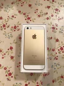 IPhone SE 32GB new