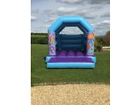 Bouncy Castles for hire in the Wigan local area 07944489913 (£50 per day)