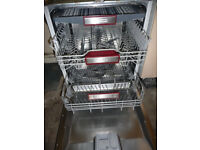 NEFF Integrated Dishwasher - Built-in