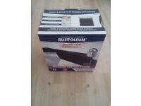 Rust-Oleum Worktop Transformation Kit (GALAXY BLACK)
