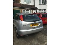 Ford Focus 2.0 spare or repair £200ono