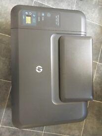 HP Deskjet 2510 printer scanner copier
