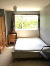 Large double ST ALBANS room rent near Hatfield luton watford Hertfordshire