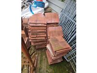 Roofing tiles free