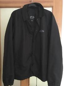 MENS ROUTE ONE COACH JACKET
