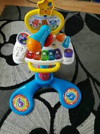 Baby music centre