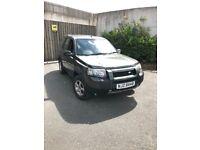 Good Condition Land Rover Freelander