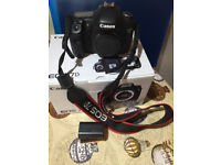 Canon EOS 7D Digital Slr Camera