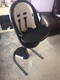 Mima moon high chair
