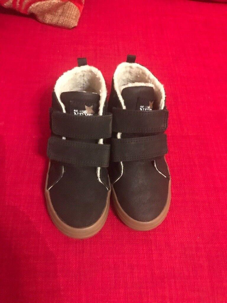 Boot kids