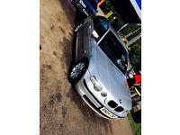BMW 320D COMPACT 150BHP 6 SPEED
