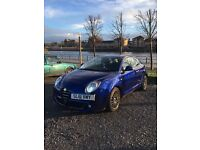 Great Alfa Romeo Mito for sale