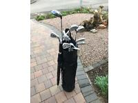 Donna Golf Set