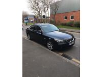 BMW 5 Series 525d 2006 Excellent condition viewing highly recommended.
