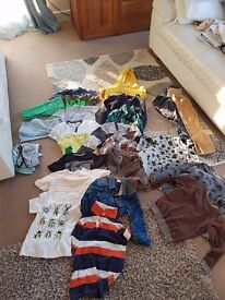 Boy Bundle - 7 years - CAN DELIVER