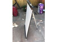Whiteboard good condition