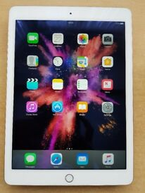 ipad Air 2, Gold, 16GB, wifi only, Excellent Condition