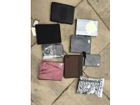 iPad Cover Samsung Tablet Cover Wallet