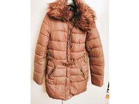 WINTER IS COMING *****Size M/12 Ladies Jacket*****