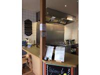 Well-established Thai Restaurant / Takeaway for sale