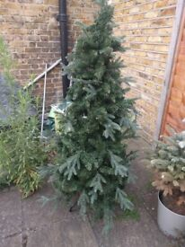 Fake Christmas tree free
