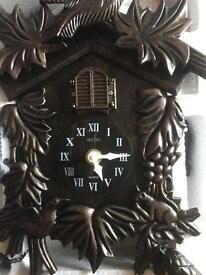 Cuckoo clock good condition