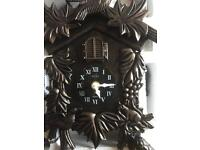 Cuckoo clock good condition