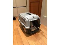 Used only once SMALL DOG CARRIER!!!