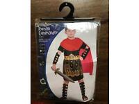 Roman Commander Costume.