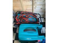 Bosch Rotak 34-13 Lawnmower