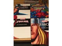 Marvel. Book Collection