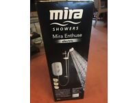Mira Electric Shower (never been opened - brand new)