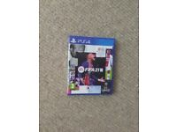 FIFA 21 PS4/PS5 Game