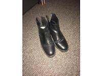 Men's Topman boots
