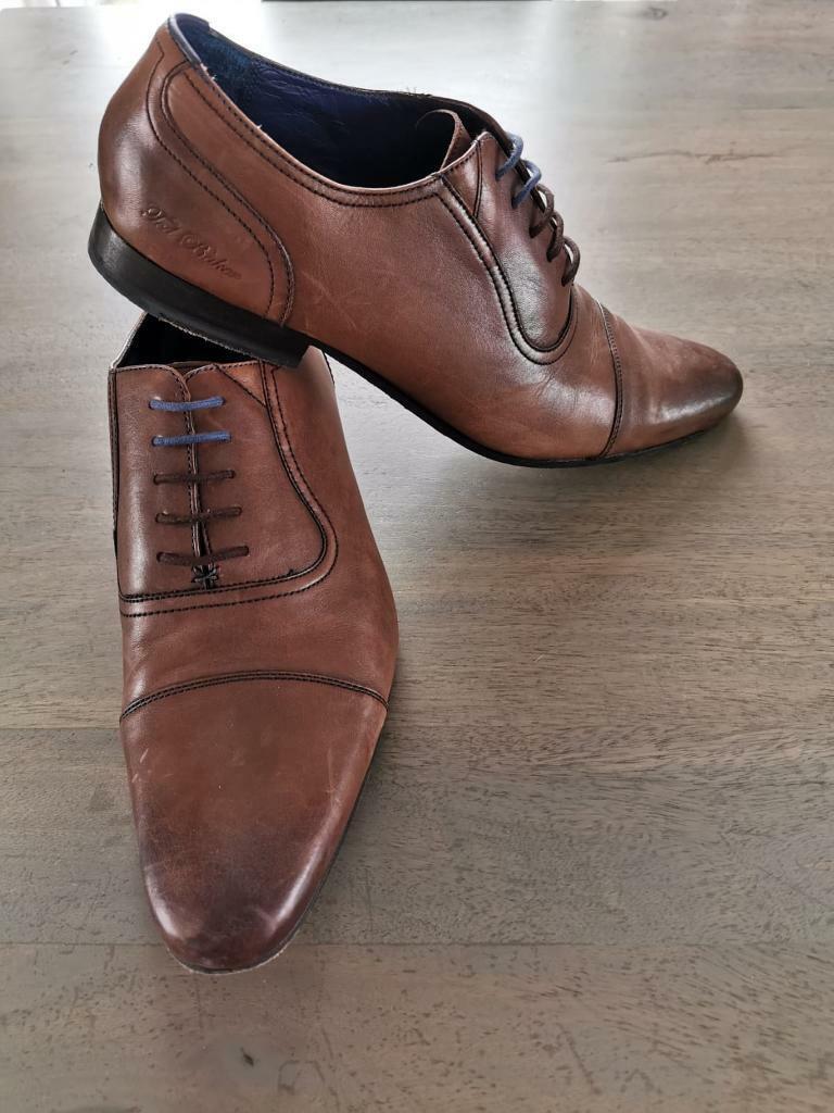 a1bc8ef278b8 Ted Baker men shoe
