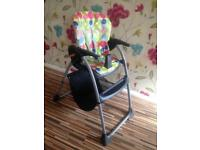 Chico Baby High Chair