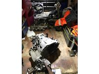 Nissan x trail 2004 engine code yd22ddti.