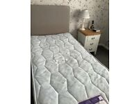 Single bed 2drawers