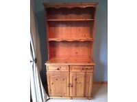 ***ONLY £95*** Fantastic Quality Antique Pine Dresser ***ONLY £95***