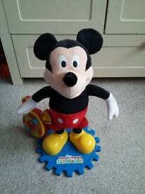 Mickey Mouse Storyteller