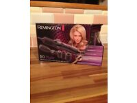 Remington big style air rollers - brand new