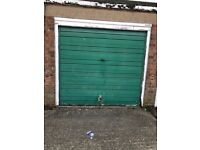 Garage for rent in the Arnold area, £65 per week