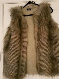 Ladys jacket