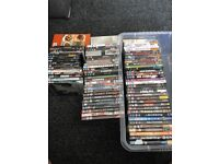 Various DVDs 70+ Reduced!!