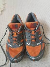Karrimor running shoes