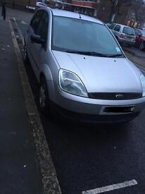 Ford Fiesta 03 for scrap