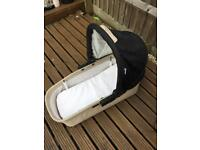 Baby cot free (new)