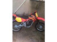 Champ SX 50cc