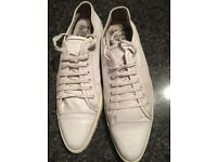 SWEAR LONDON IL LEATHER WAS 120 ONLY 18!!! SIZE 43 GOOD CONDITIONS