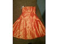 Bridemaid/prom dress